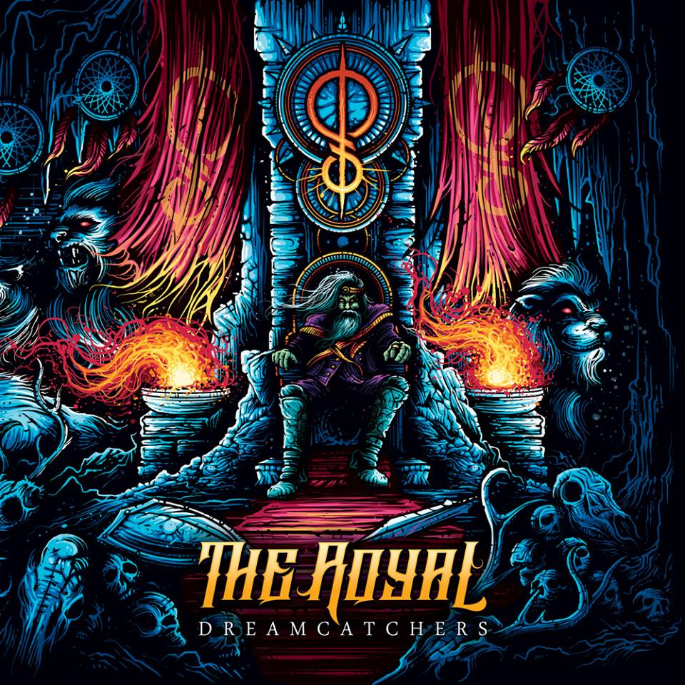 The Royal – Dreamcatchers review