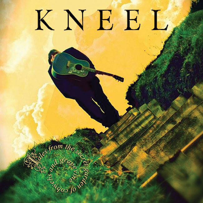 KNEEL_AlbumCover