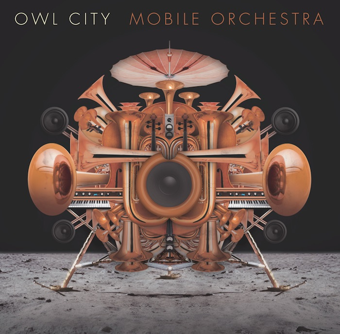 Mobile-Orchestra