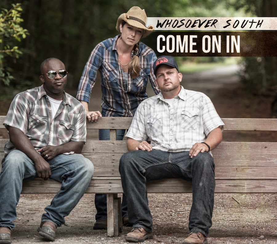 Whosoever South Come On In cover art copy