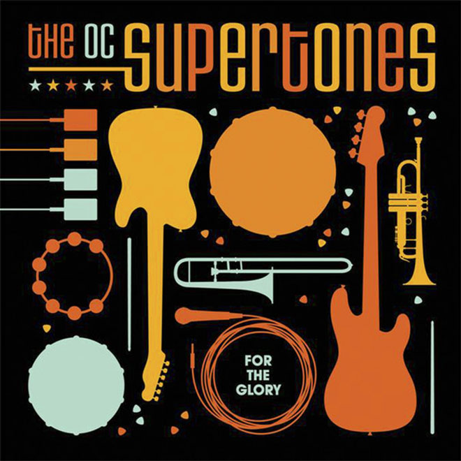 The O.C. Supertones - For the Glory