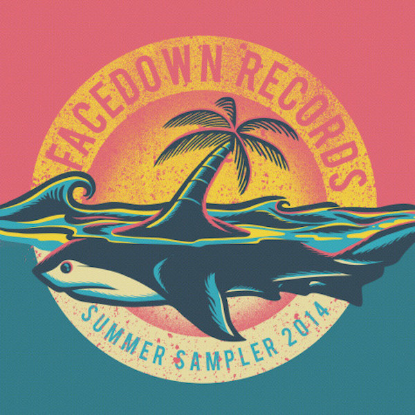 facedownrecords_summersampler2014_cover-475x475