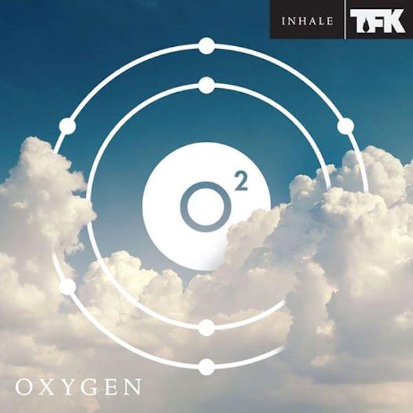 oxygen-inhale