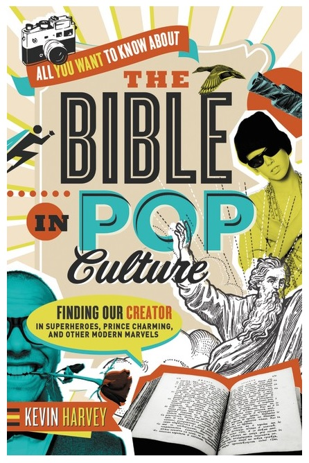 the bible in pop culture