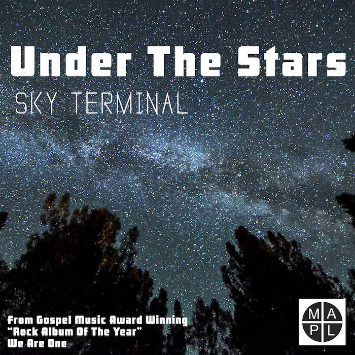 under the stars artwork